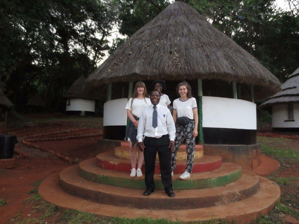 Ethos of Rosywood Mahemu Estate